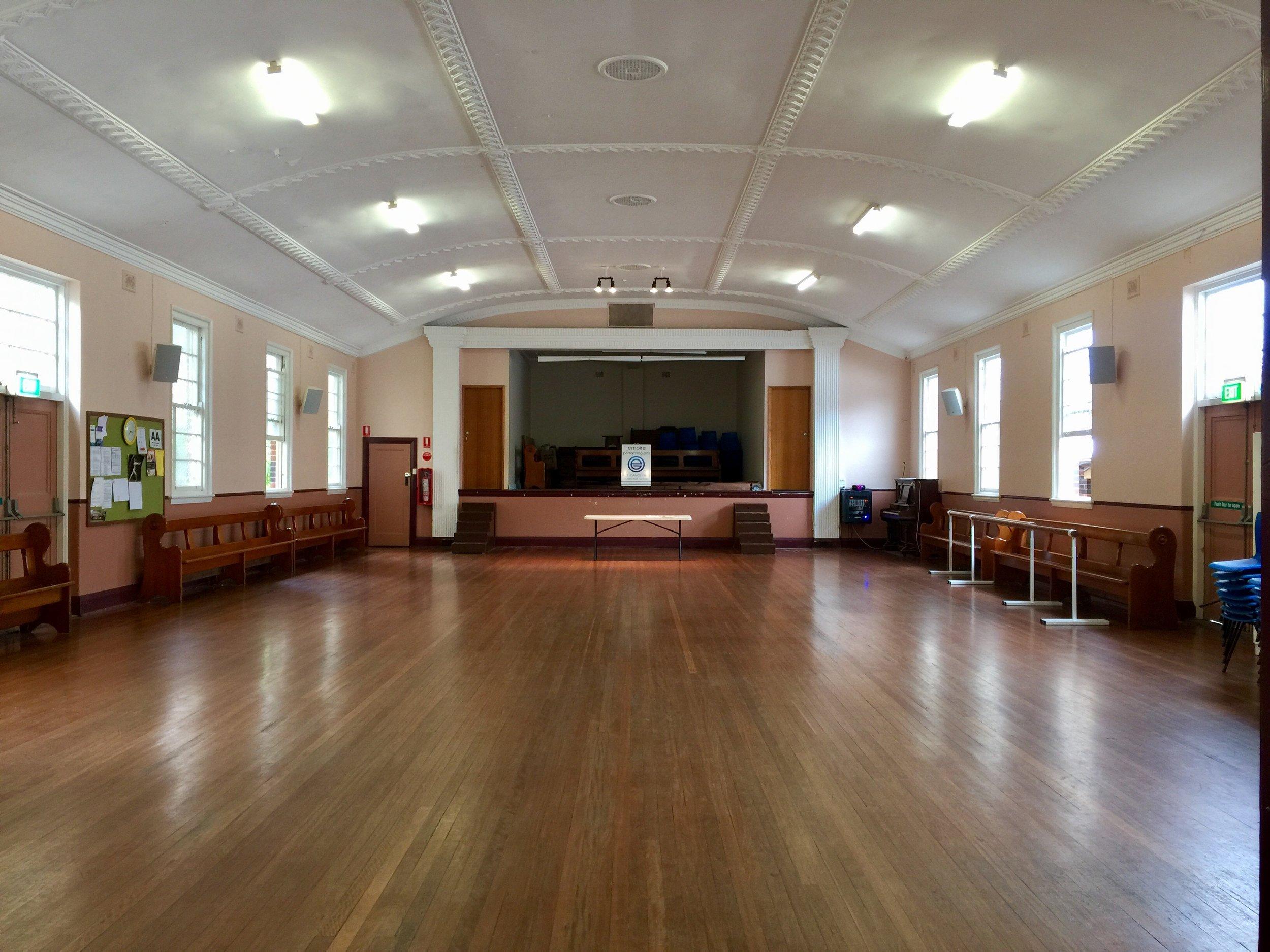 Dance School Coogee Randwick