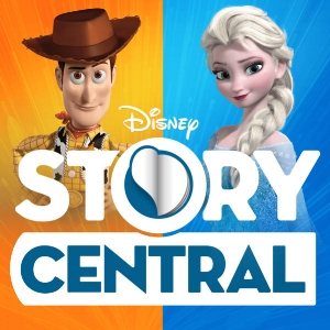 disney story central podcast