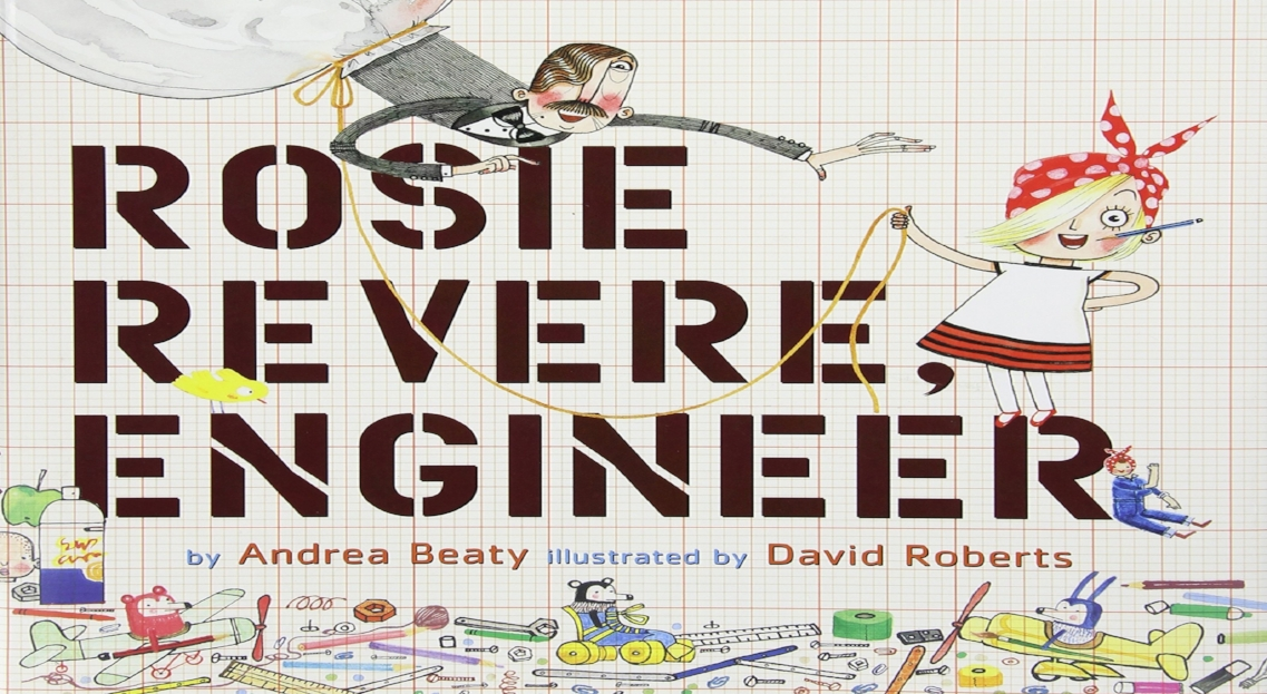 Rosie Revere Engineer