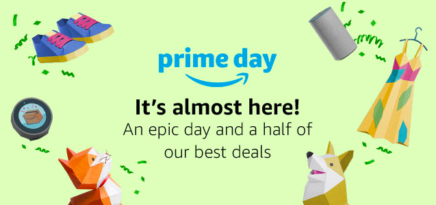 Best Prime Day Deals You Didn't Know You Could Buy On Amazon