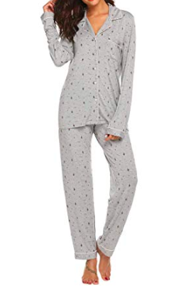 Best Pajamas for moms