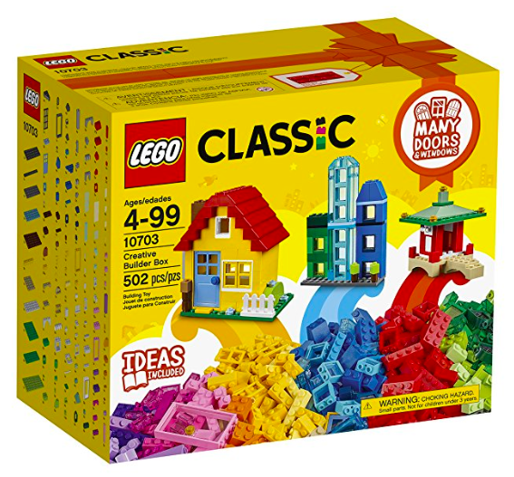 best learning toys for kids lego