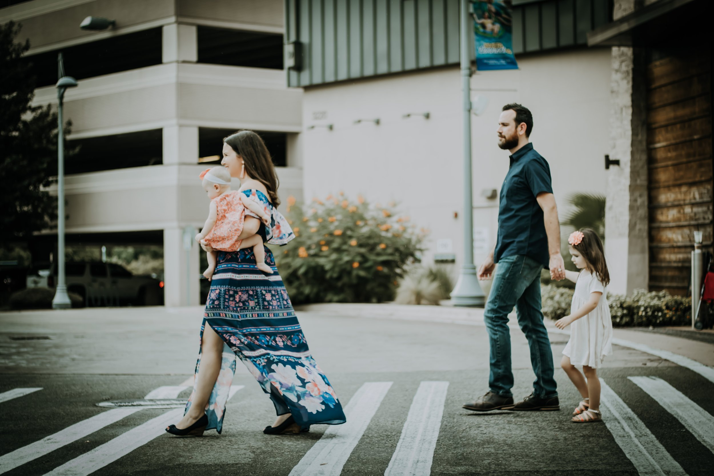 Marriage Full Disclosure: Are Husbands Babysitters?