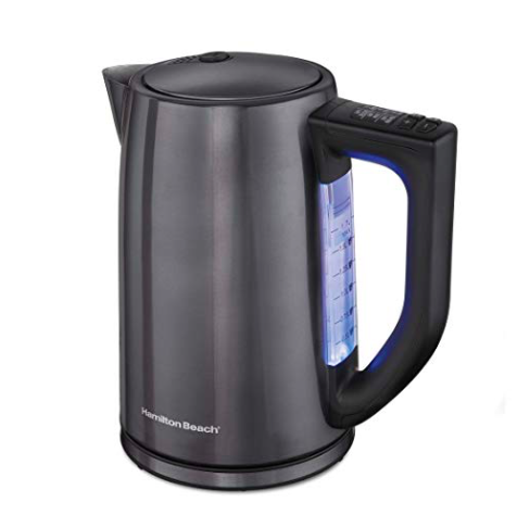 Electric Kettle amazon prime day deal