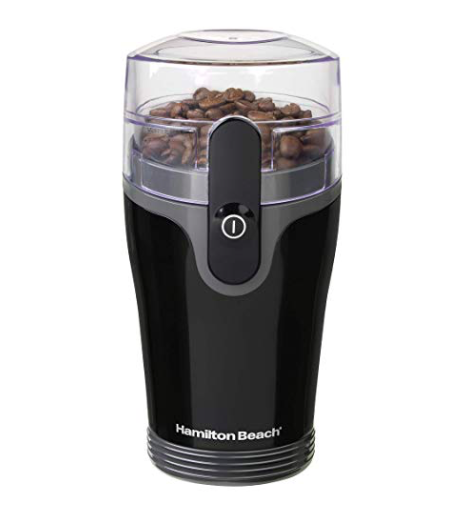 Coffee Grinder Amazon Prime Day Deal
