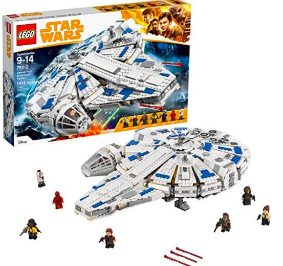 Star Wars lego prime deals