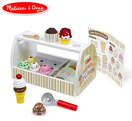 Melissa and Doug prime day deals
