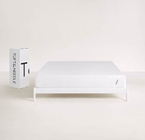 tuft and needle mattress amazon prime day