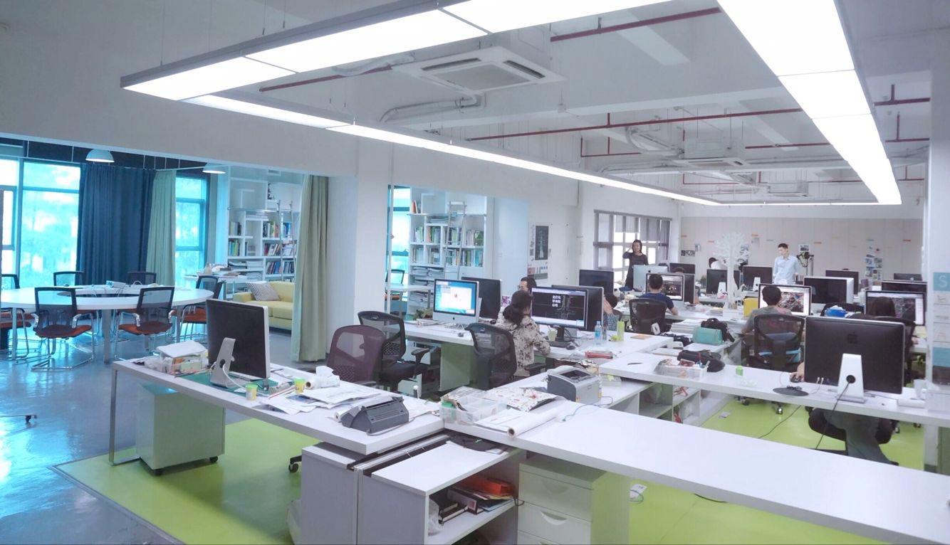 @iPD Shenzhen Office