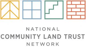 National Community Land Trust Network logo
