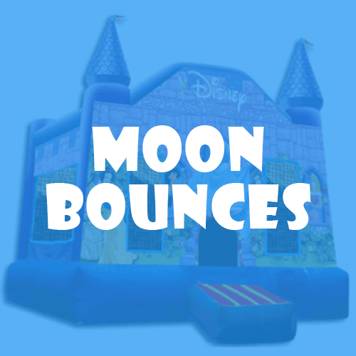 Moon Bounces
