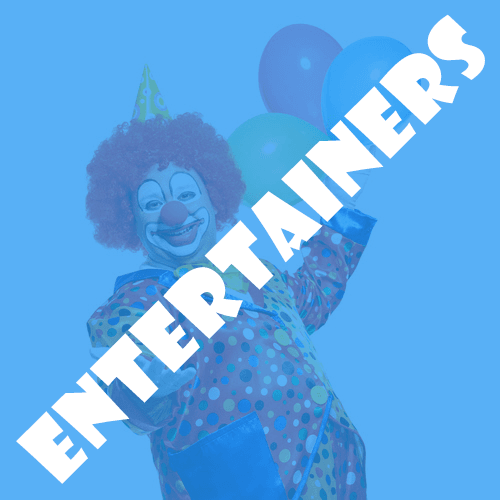 Entertainers
