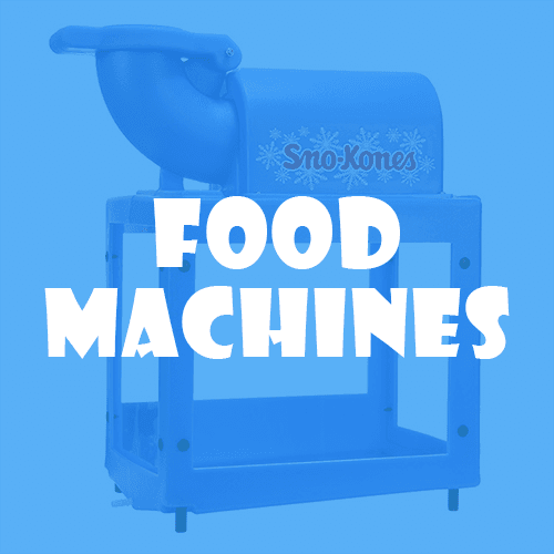 Food Machines