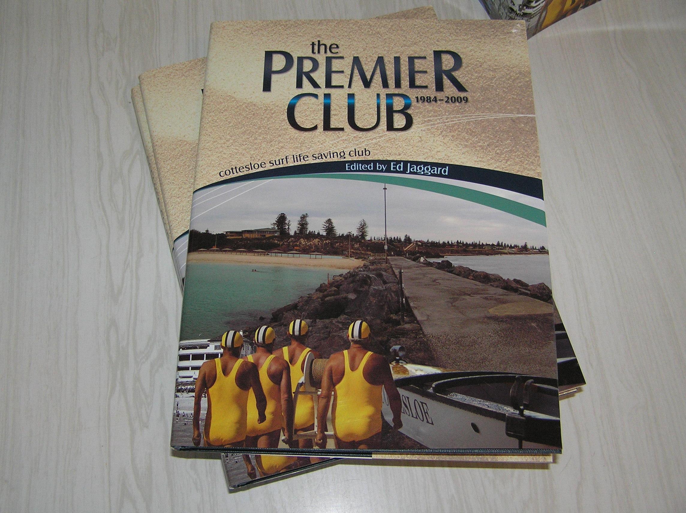 The Premier Club