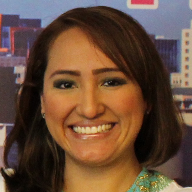 2019 Impact Award Winner: Norma  Gallegos Valles, Workforce Manager, Centro Hispano