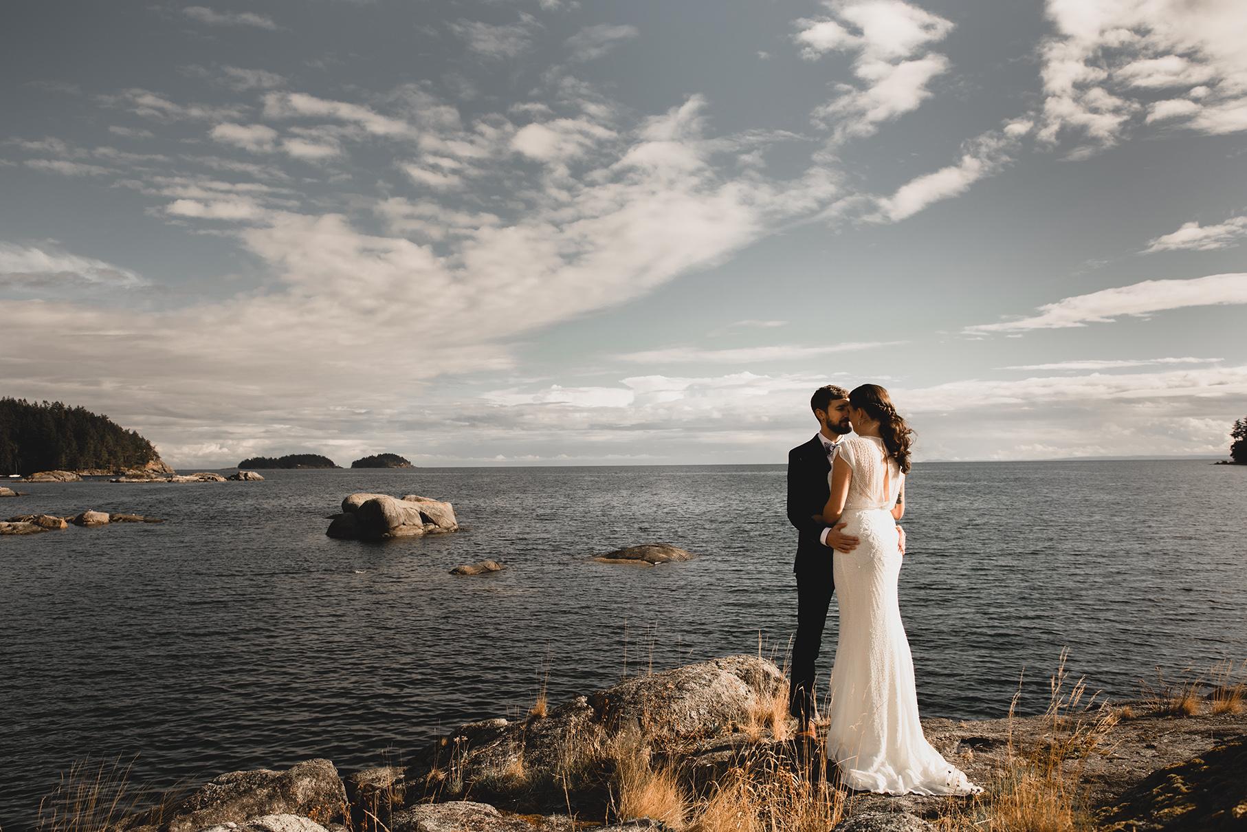 Andrew + Lauren - Wedding