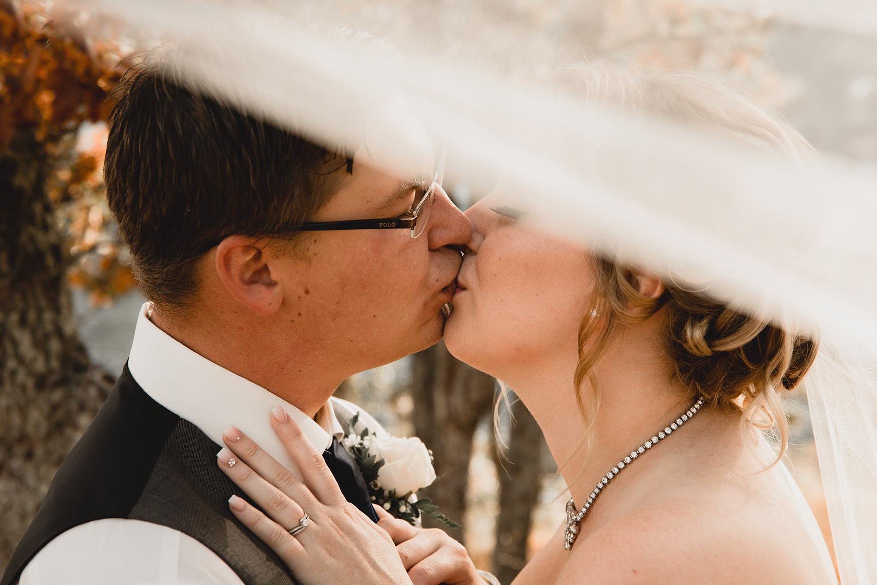 TJ + Martha - Nanaimo, BC Wedding Photography