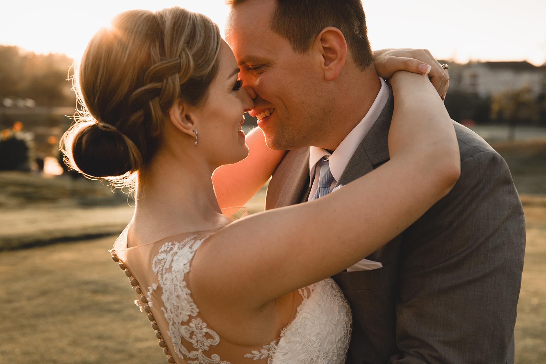 Jeff + Mandy - Pitt Meadows Wedding Photography