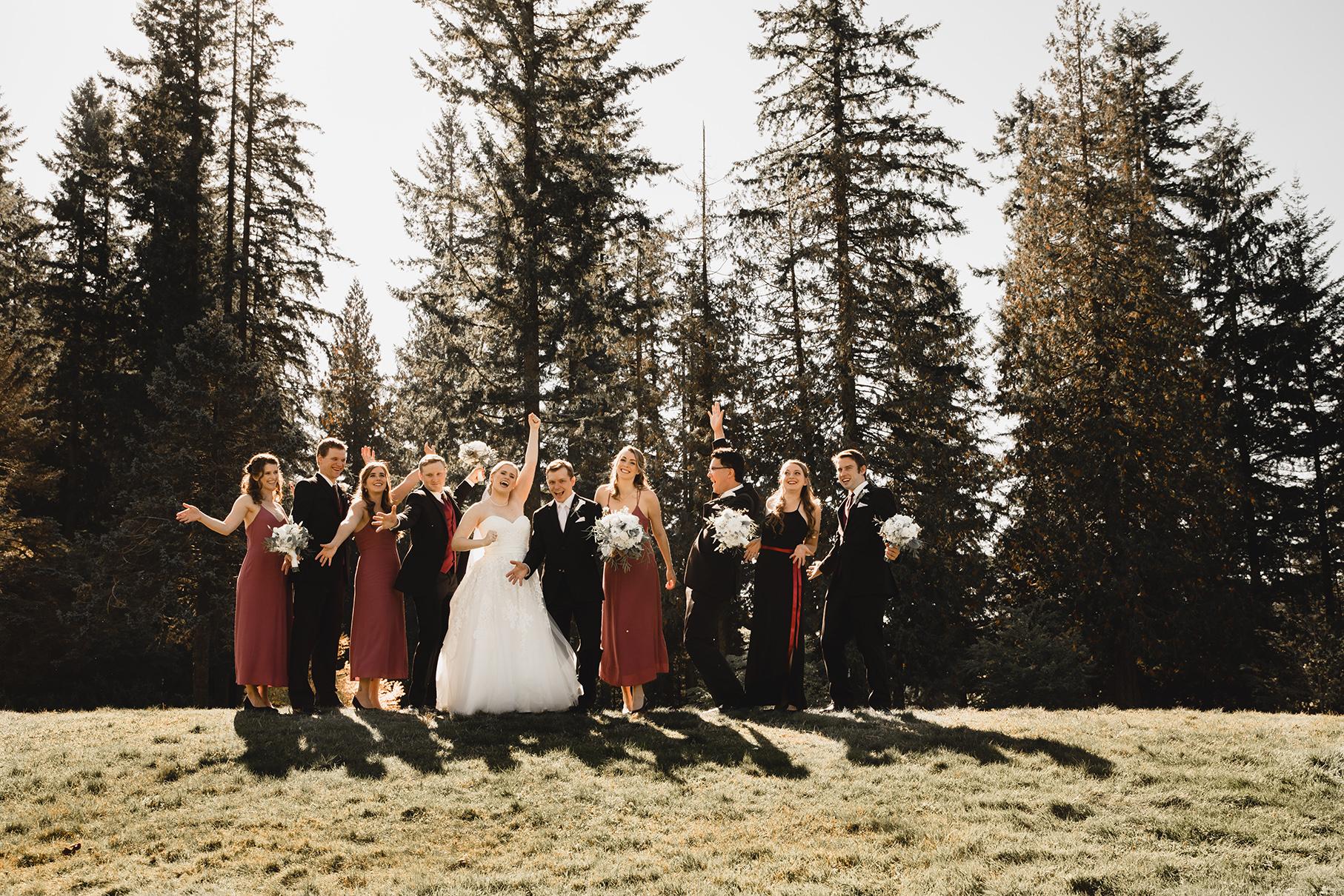 Robyn + Laura - Wedding