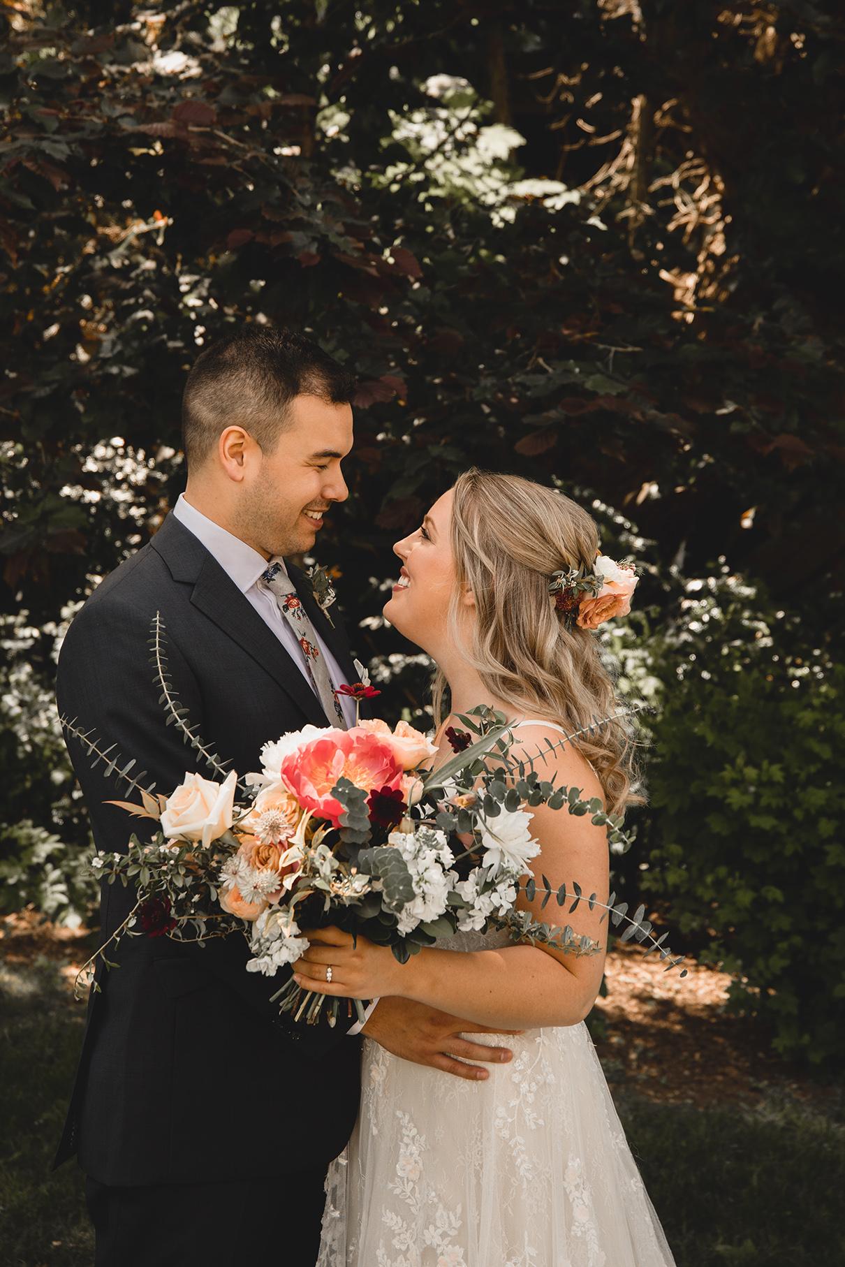 BC Wedding Photographer
