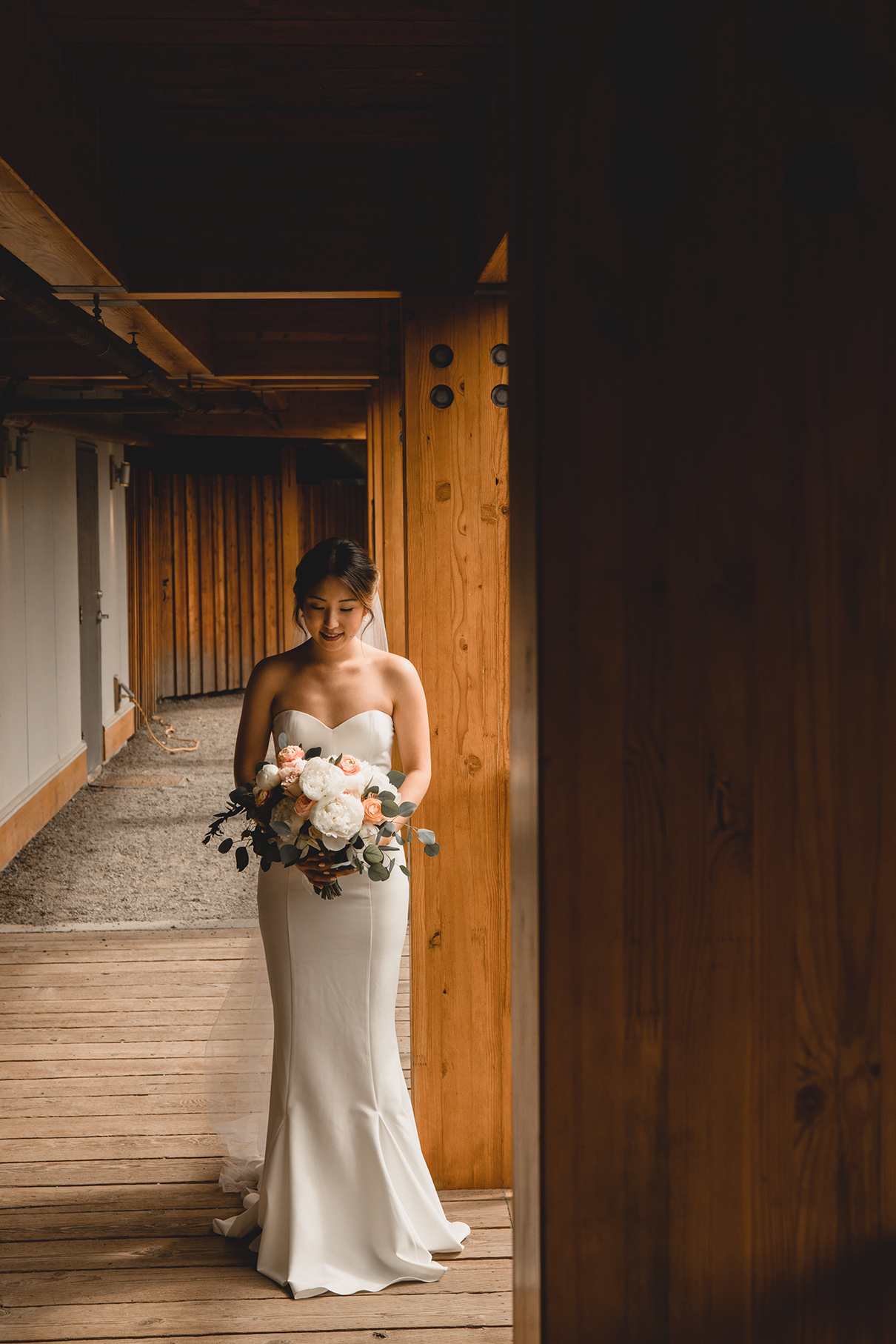 Squamish Wedding