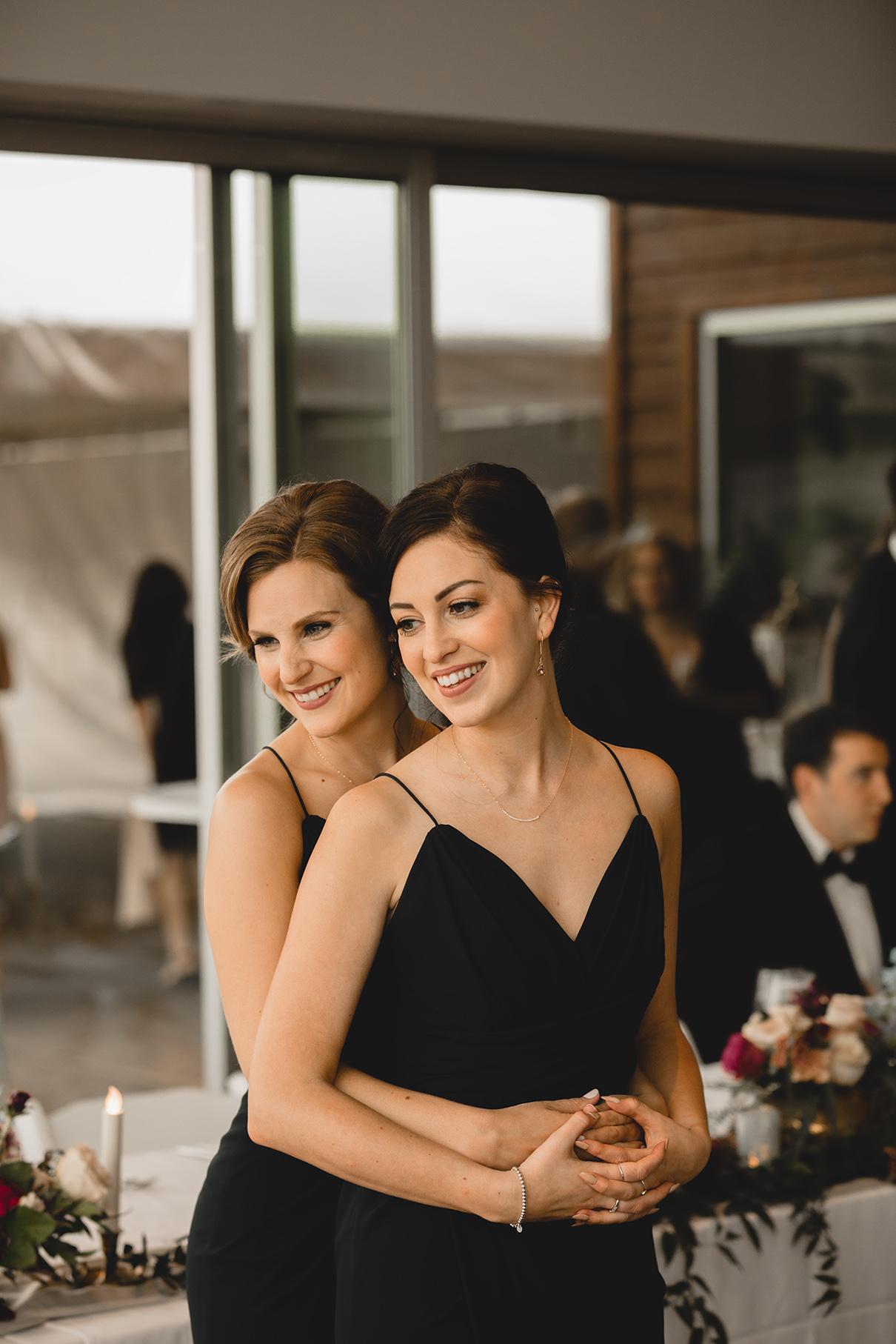 Poplar Grove Winery Wedding
