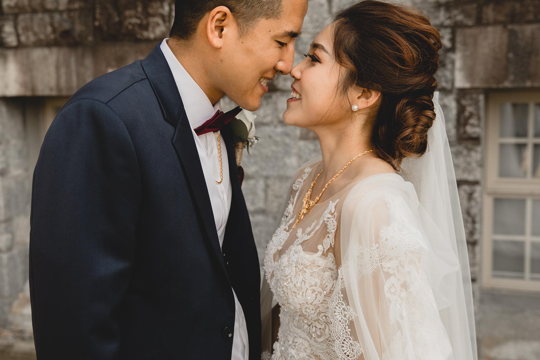 UBC Wedding Photographer