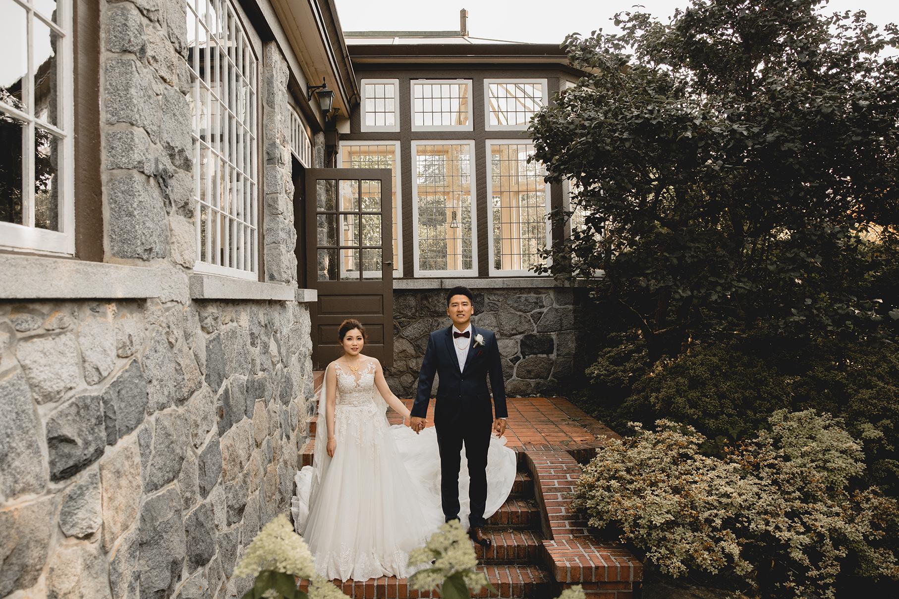 UBC Weddings