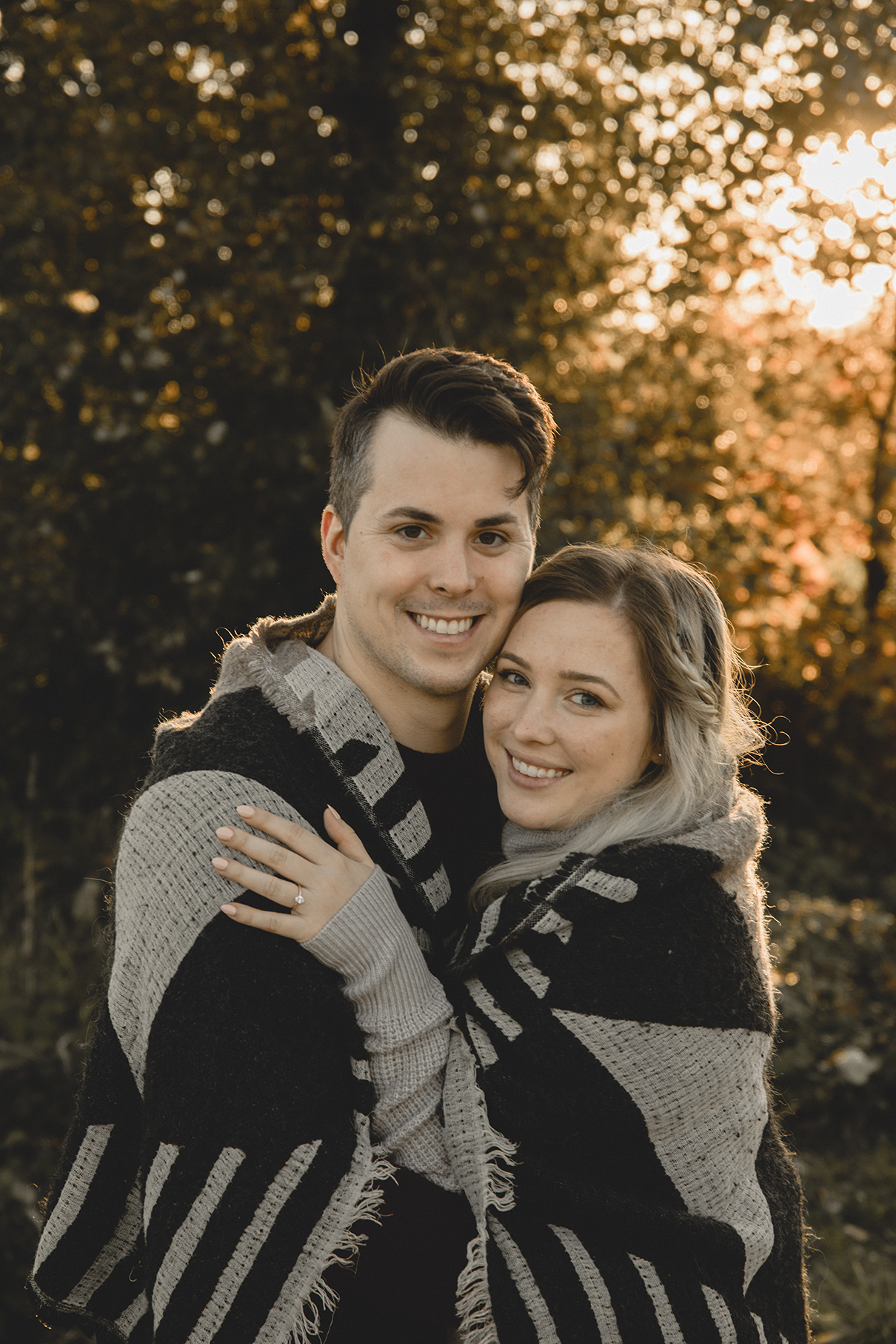 Pitt Meadows Engagement