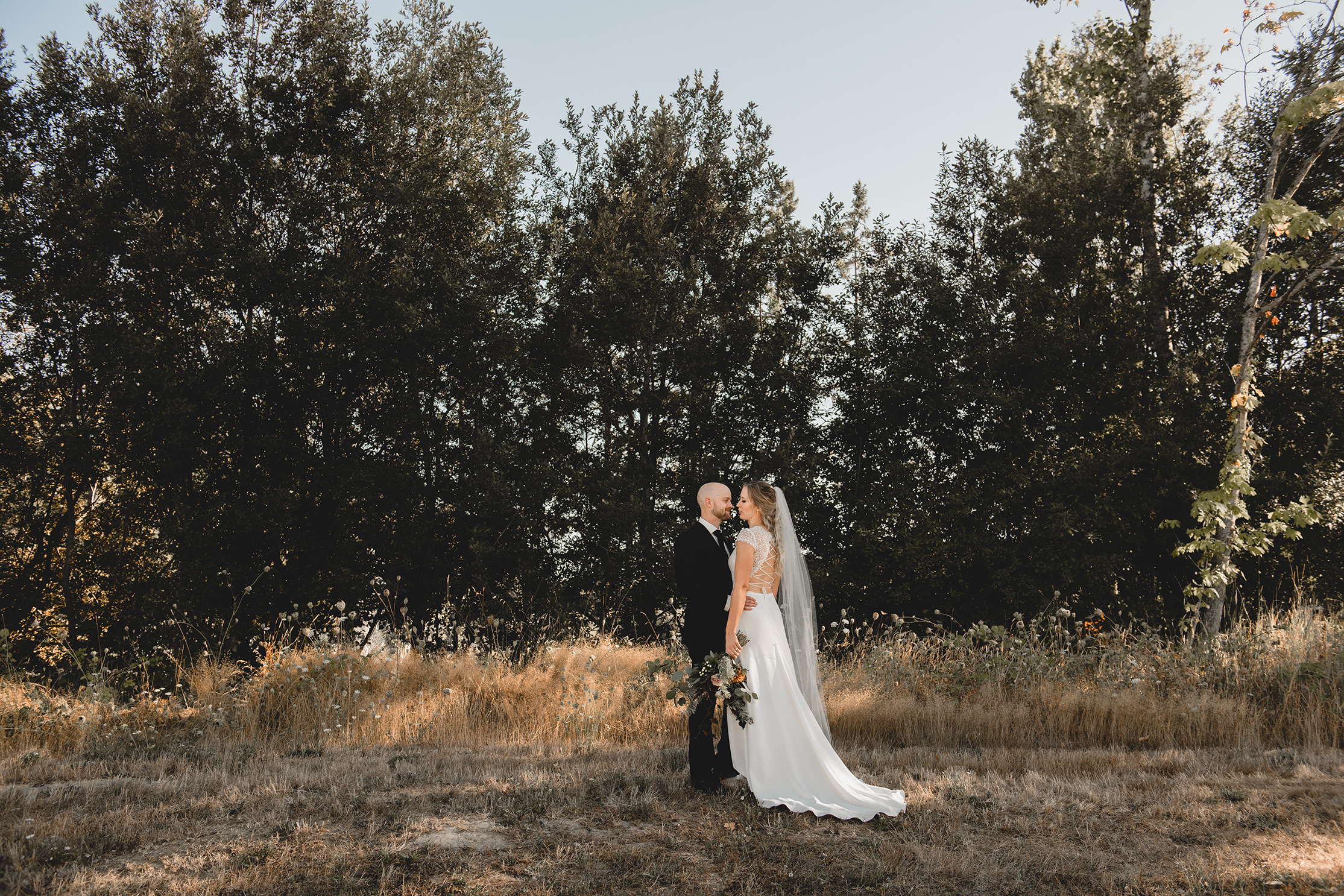 Wedding Photography Vancouver Island BC