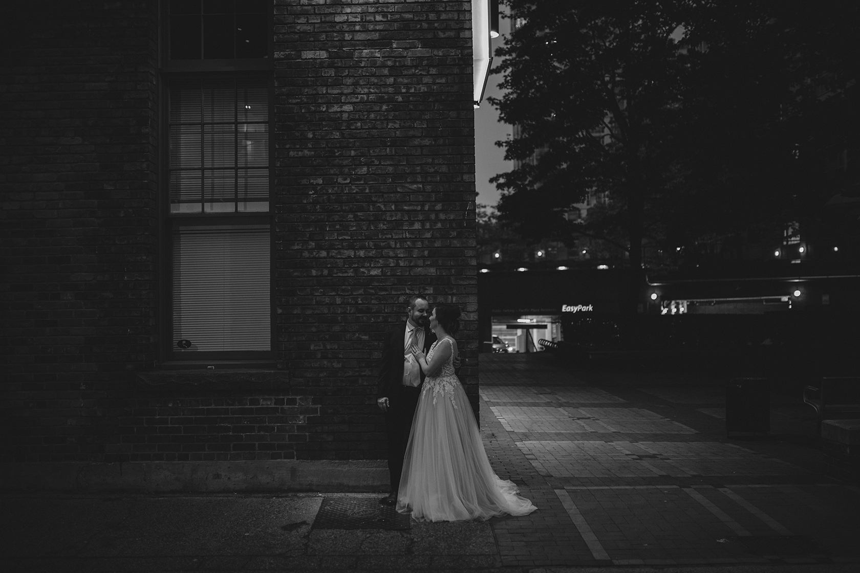 Yaletown Wedding Photographer