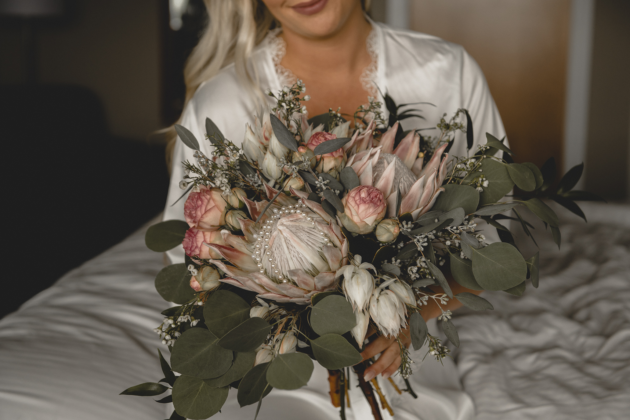 Petal and Kettle Florals