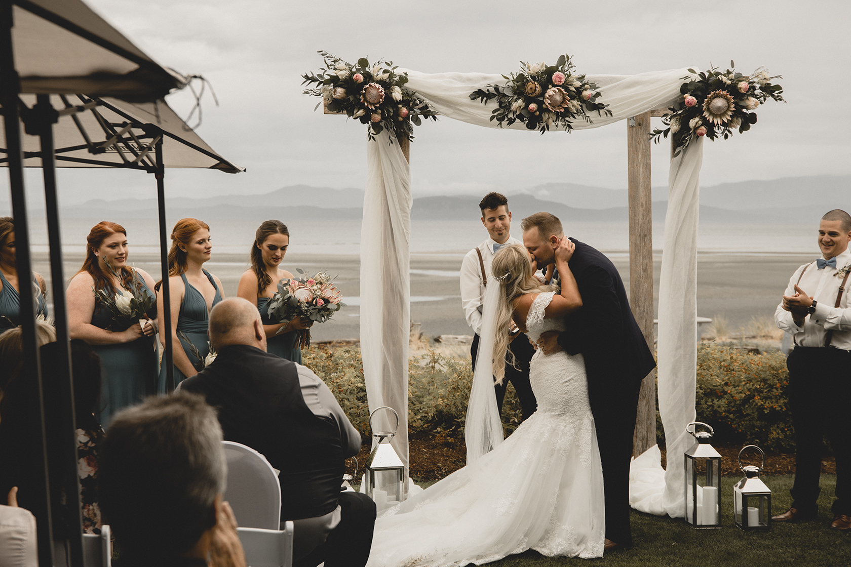 Wedding Photography Parksville BC