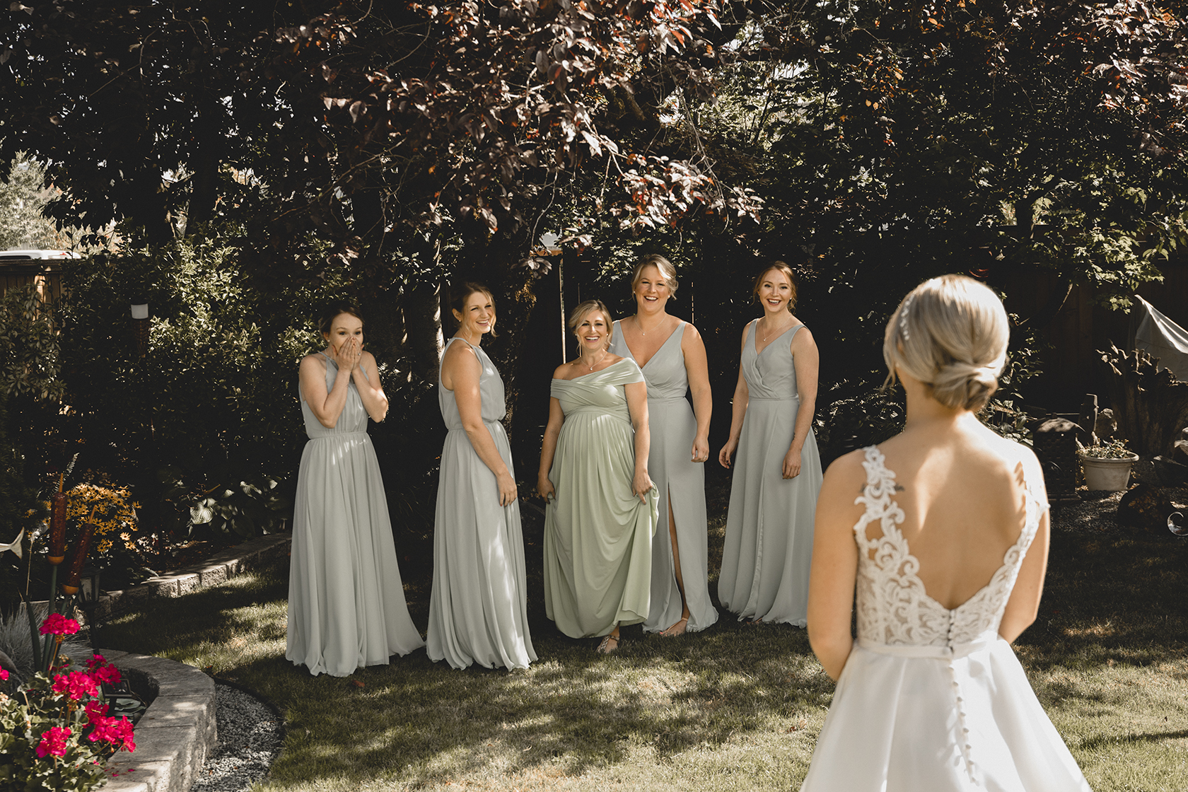 Maple Ridge Weddings