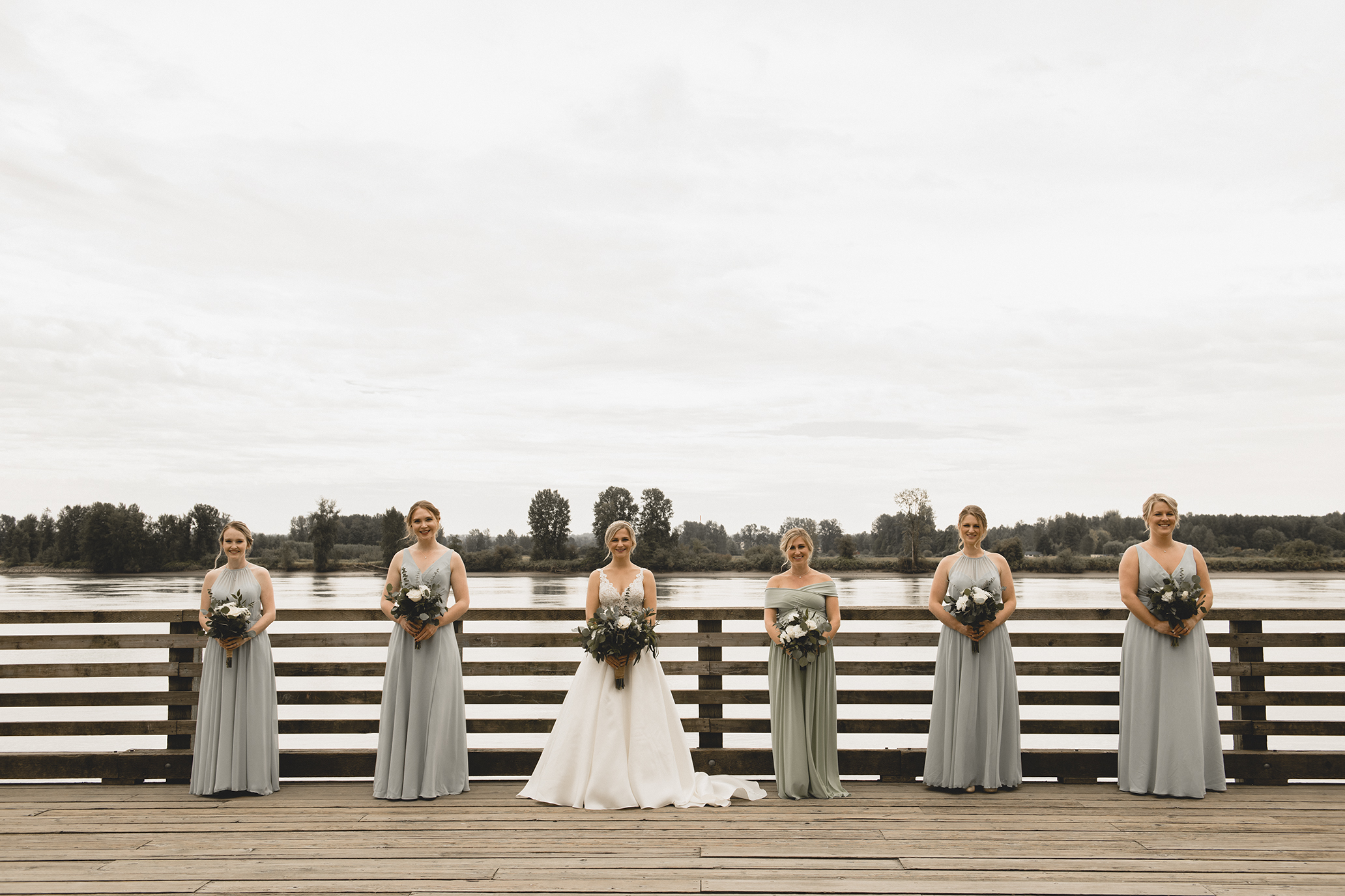 Osprey Village Wedding Photography