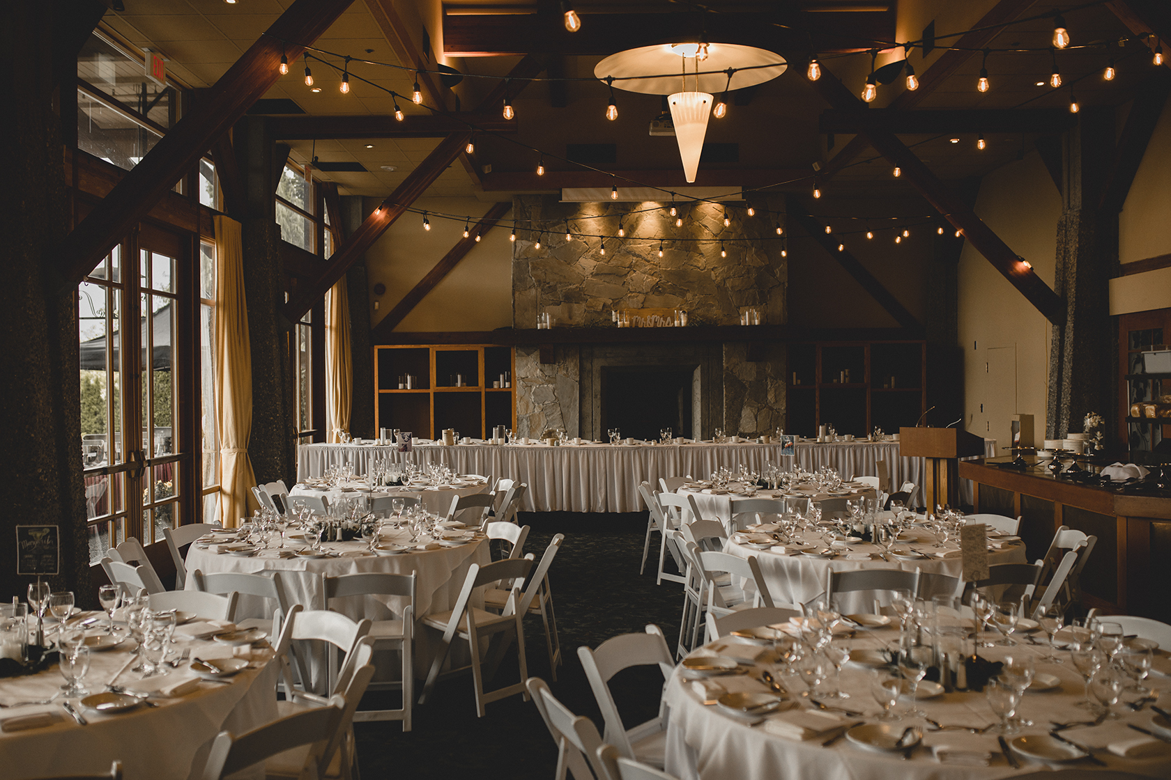 Westwood Plateau Wedding
