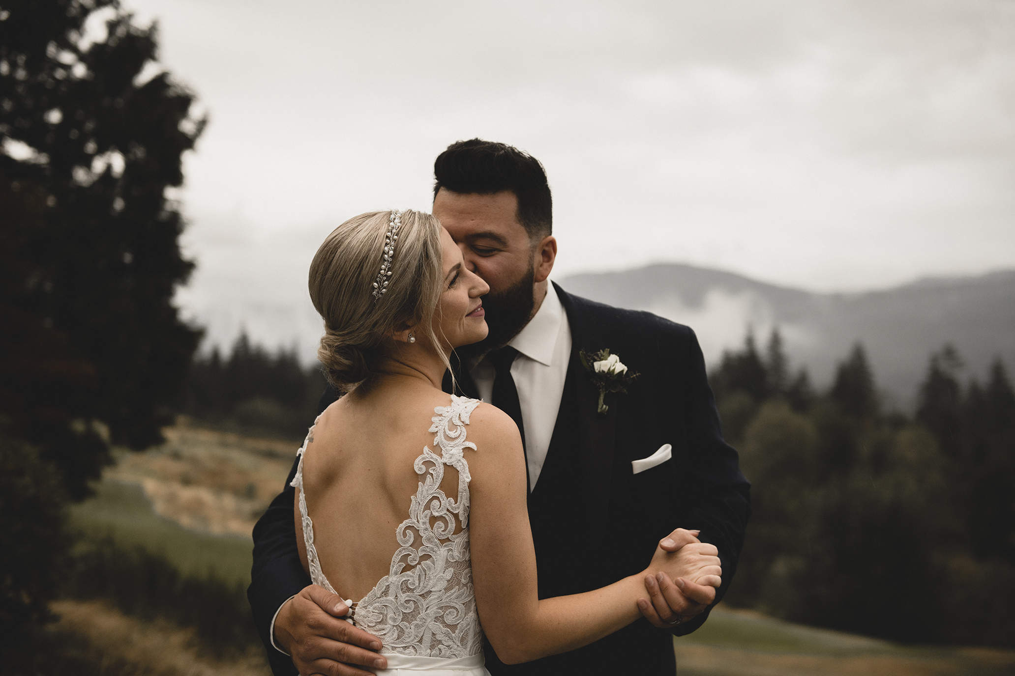 Coquitlam Wedding Photography