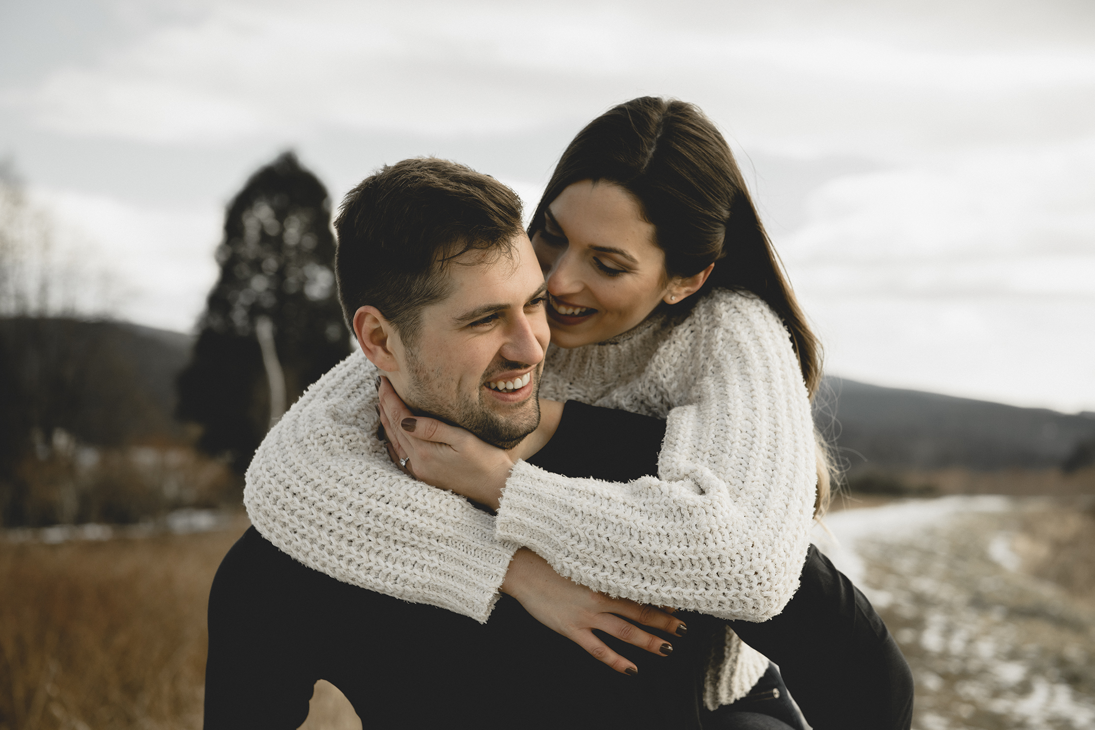 Engagement Photography Pitt Meadows