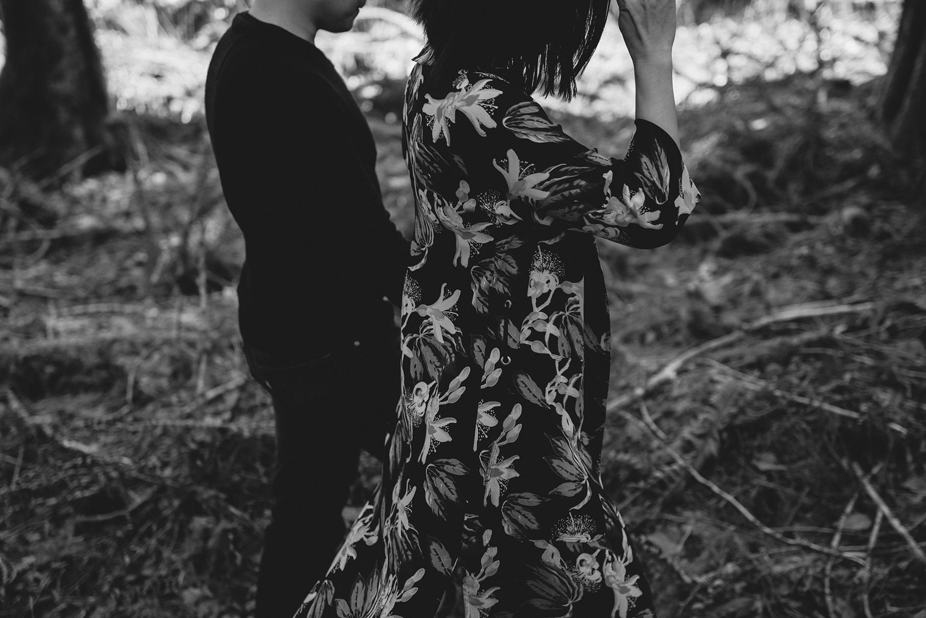 Engagement Photos Squamish