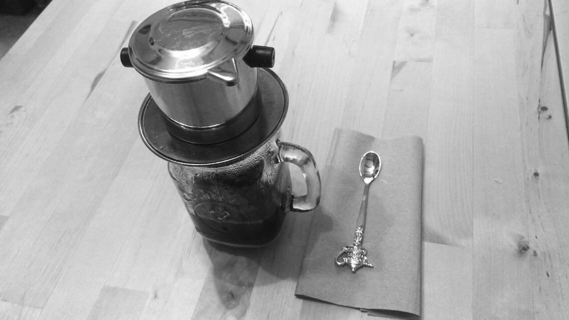 Cà phê sữa đá. (Photo: CC BY-SA 2.0)