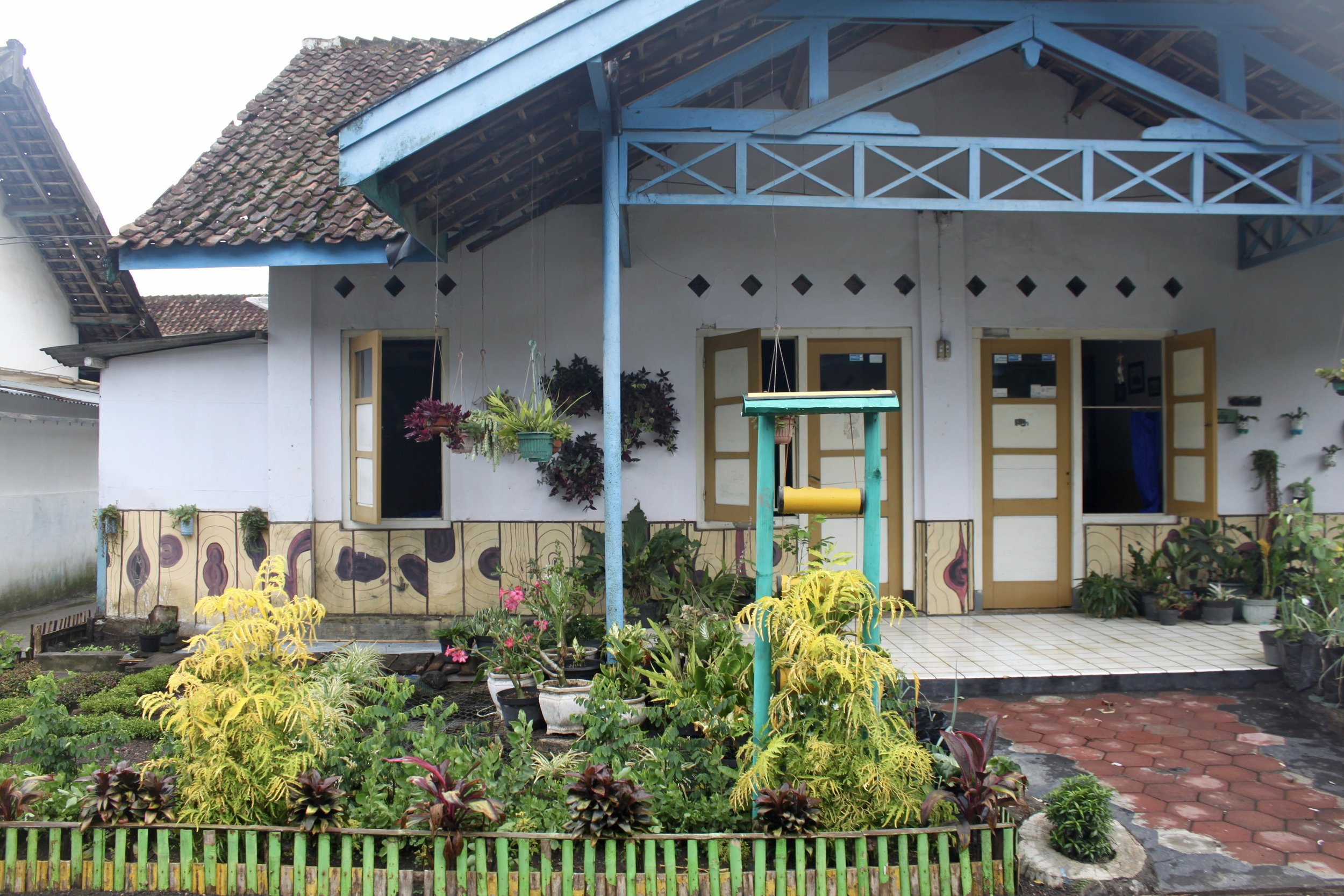 Sempel Village Home