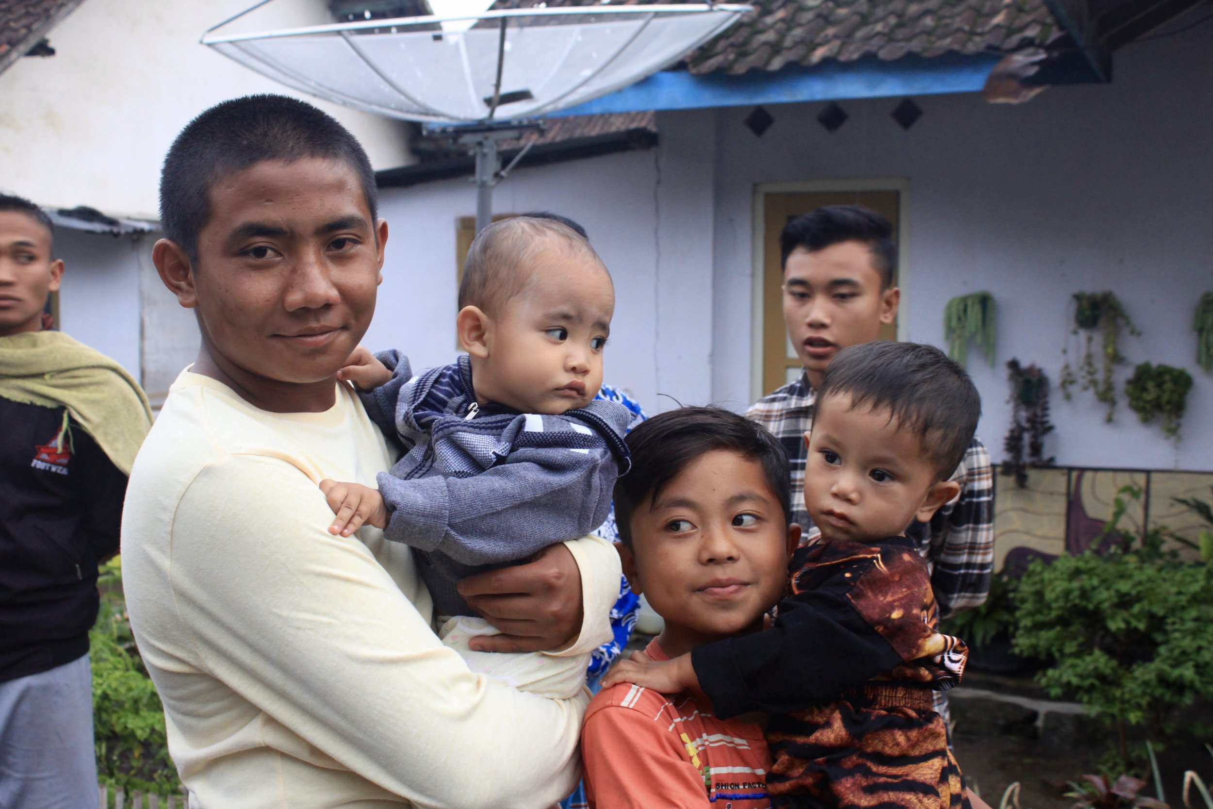 People of Java