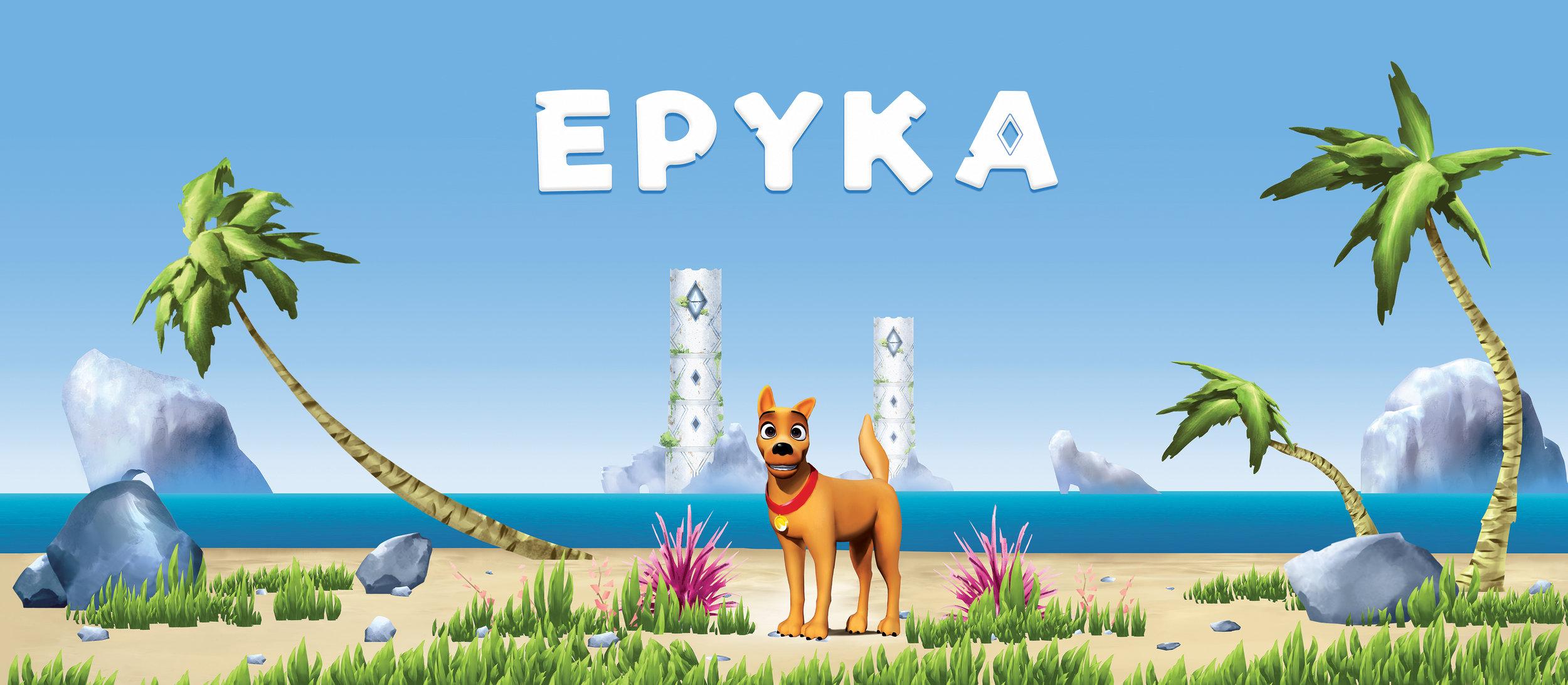 EPYKA
