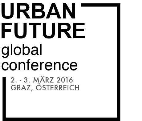 © Urban Future global conference