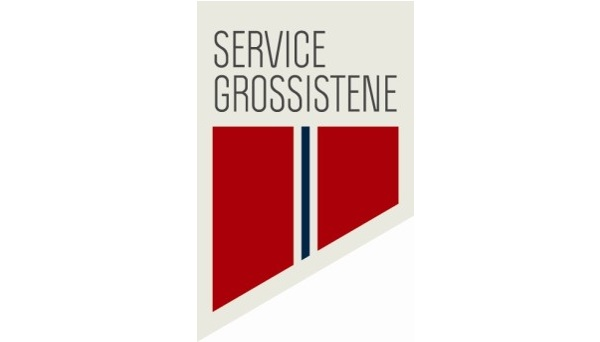 Or through  Servicegrossistene .
