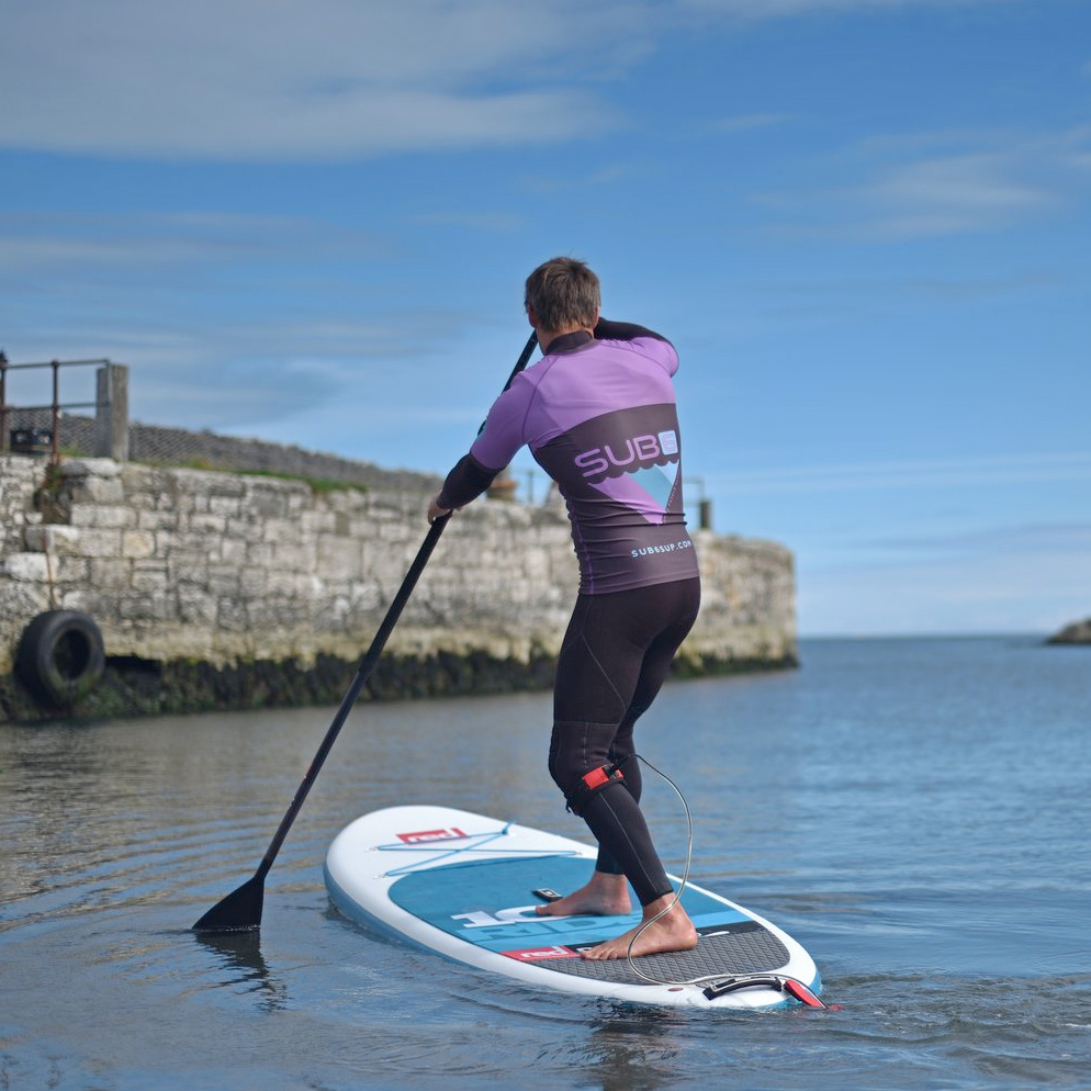STAND UP PADDLELESSONS -