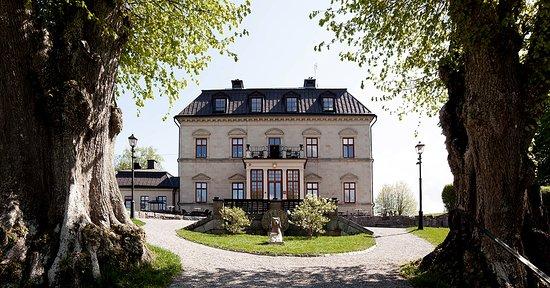 Görvälns Slott, platsen för vår underbara SOMMARTRÄFF!