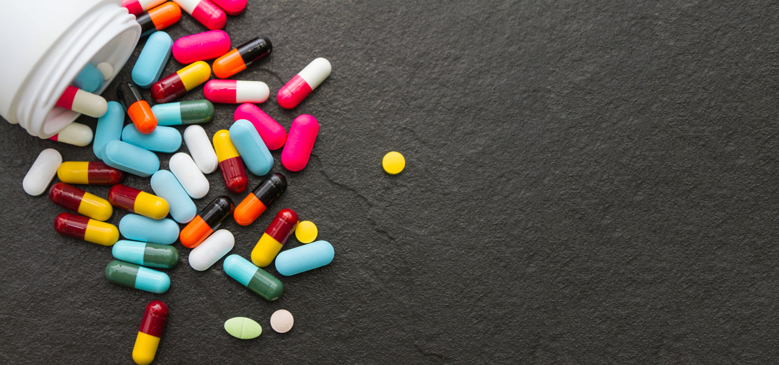 Pharmaceuticals Executive Search in Asia