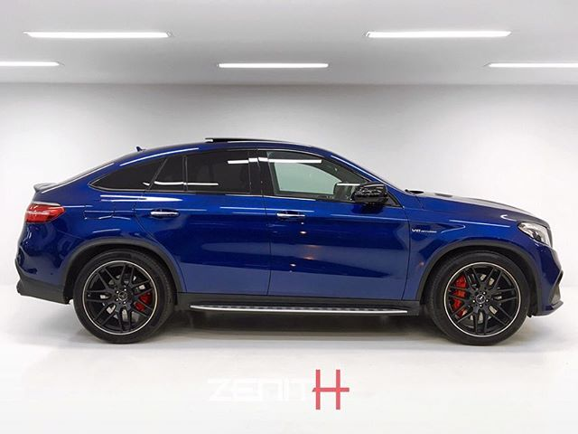 🔹🚀🔹 GLE63-S Night Edition. ———— Being equipped with the AMG Drivers Package this beast leaves #Affalterbach with an upgraded Sports Exhaust System and raised top speed of 174 MPH. ———— Last 2018 Registered example. . Covered only 300miles. ———— Contact via www.ZenithPerformance.co.uk for more information.