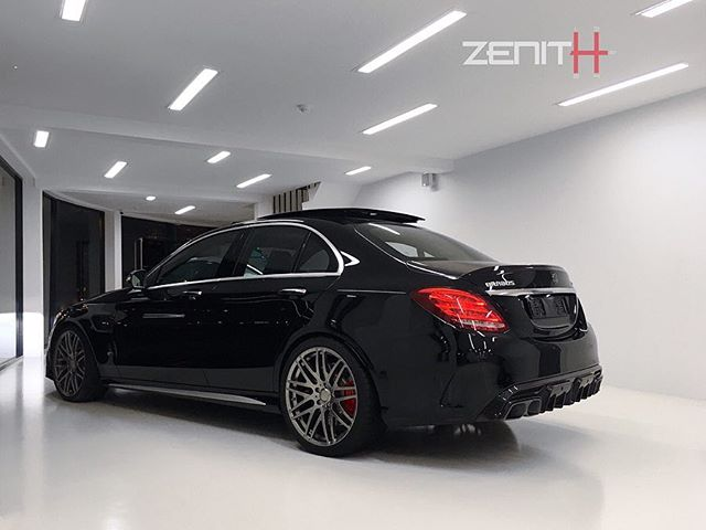 BRABUS 650-S🚀 . Believed to be 1 of 1 U.K examples. This 650 Saloon has undergone a full BRABUS conversion by the Worldclass engineers in Bottrop. It has become a worldwide expression that BRABUS start where AMG stop; modifying each car in a boutique manner to set it apart from the rest. . -More images on our website-